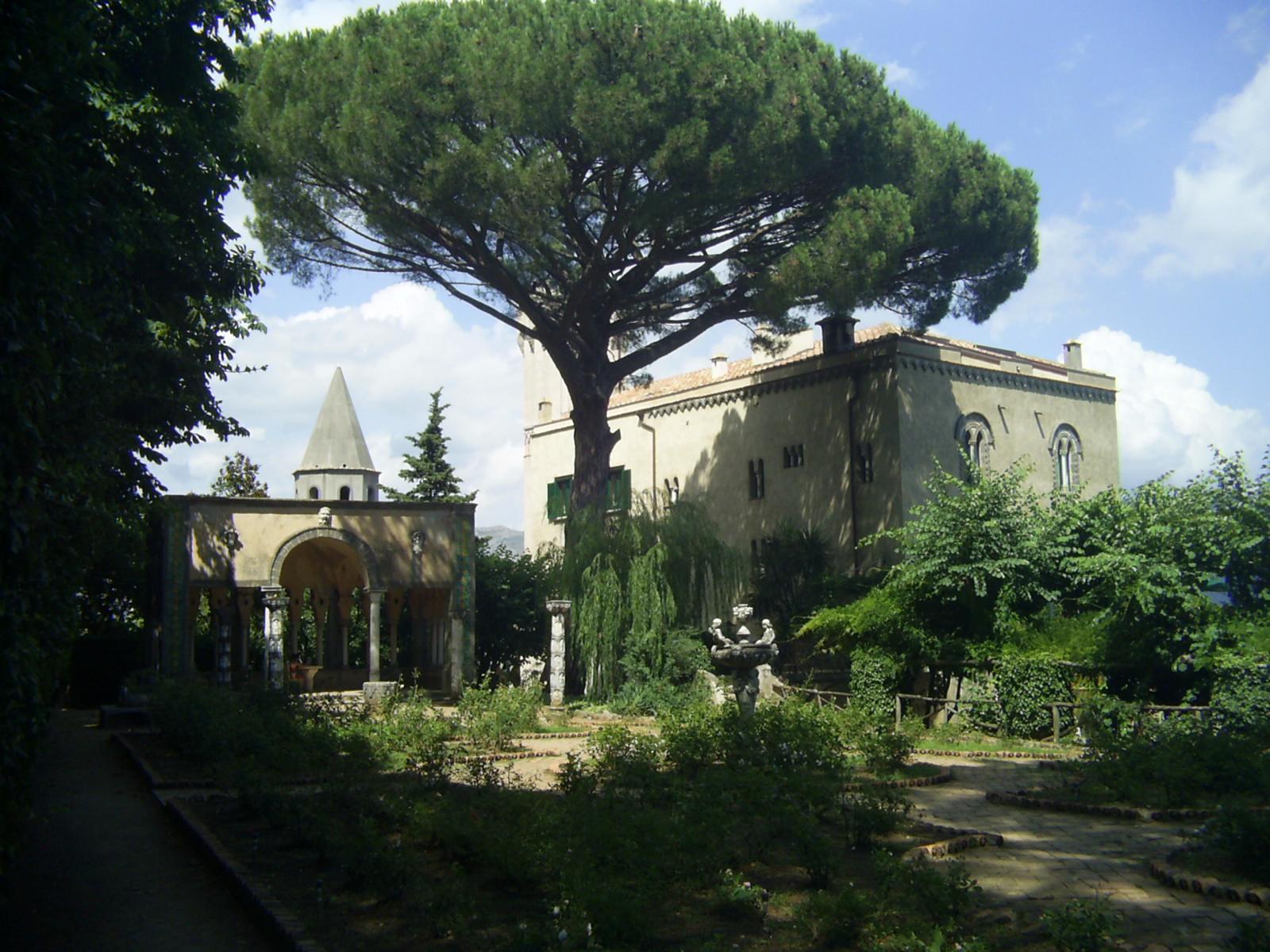 jardins italiens